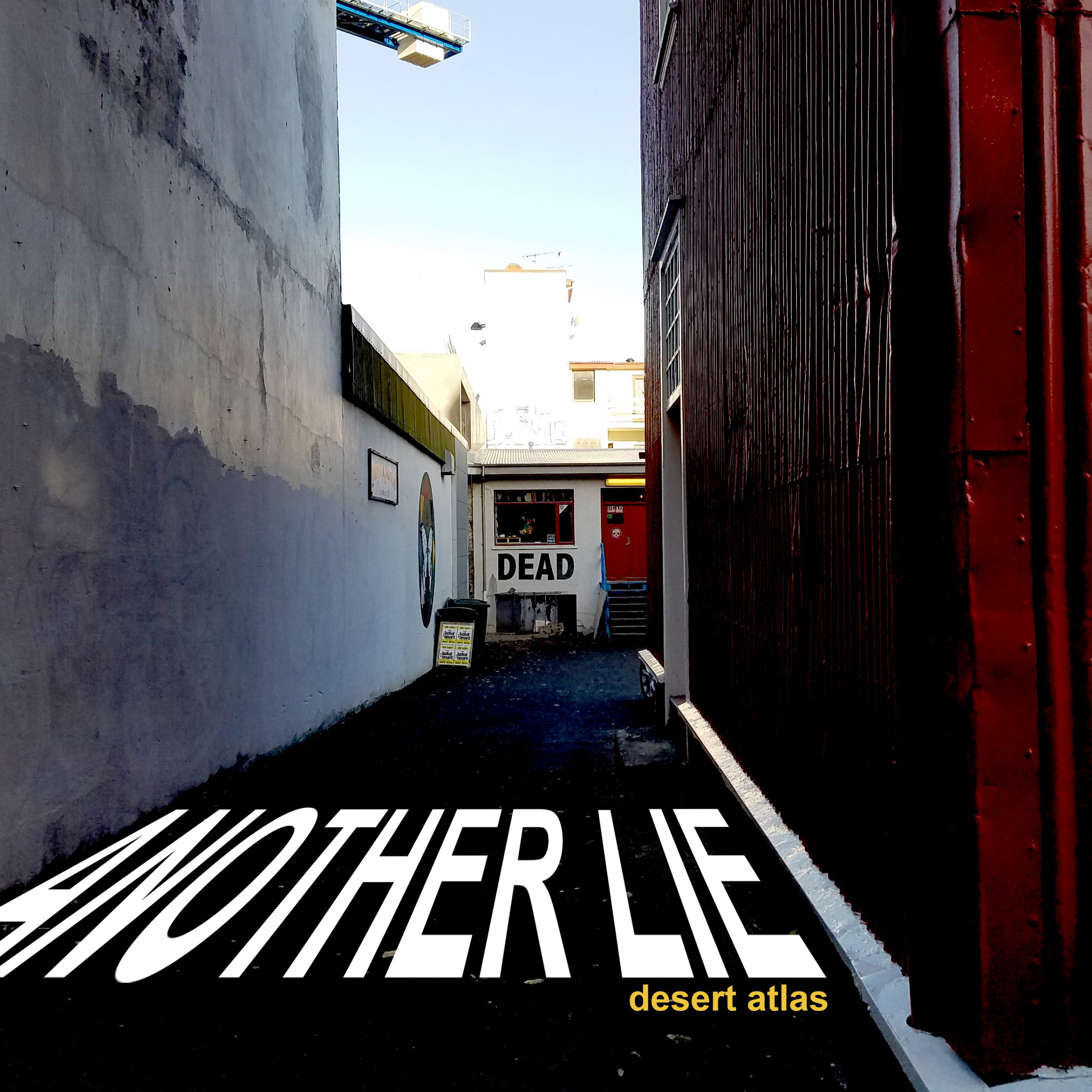 Now on Spotify, Apple Music / iTunes, Amazon Music: 'Another Lie'