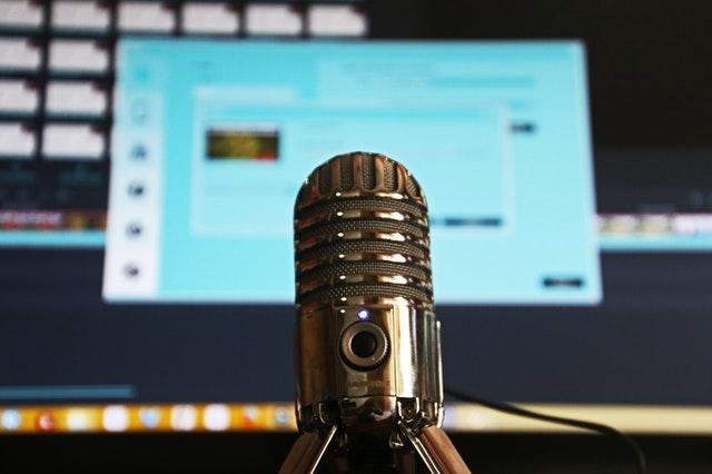 On the Denver Music Community Podcast